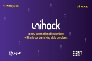 tmevents.ro -Un nou hackathon international pentru studenti