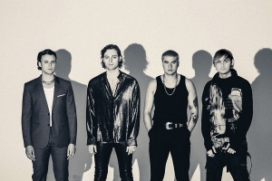 "tmevents.ro  -5 Seconds of Summer lansează single-ul ""Easier"""